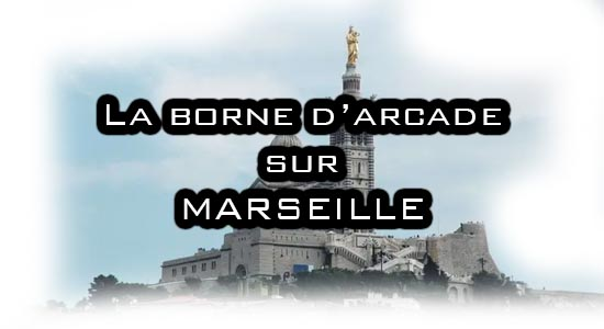 Choisir sa borne d'arcade sur Marseille et ses environs - Guide complet arcadheavy Bartop et miniborne