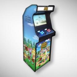 Borne arcade Animal Crossing, la référence chez les enfants ! Borne d'arcade référence Animal Crossing