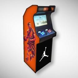 Borne arcade Basketball Borne d'arcade référence Basketball