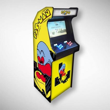 Borne arcade PACMAN Borne d'arcade référence pacman