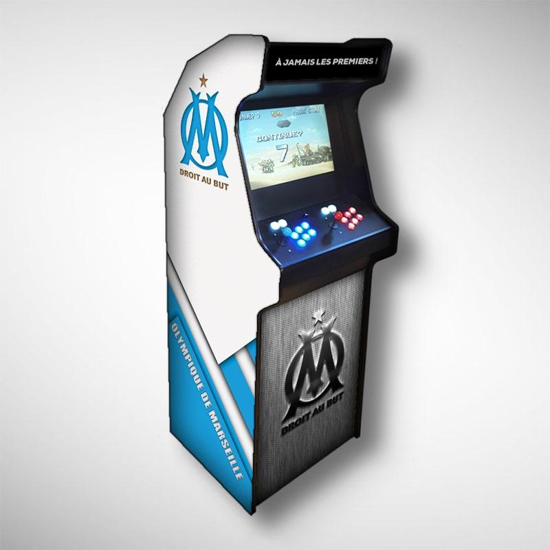 Pourquoi acheter ? Choisir sa borne d'arcade sur Aix-en-Provence ou dans les environs