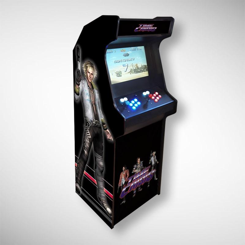Il est important de bien choisir sa borne d'arcade Choisir sa borne d'arcade sur Le Annecy ou dans les environs