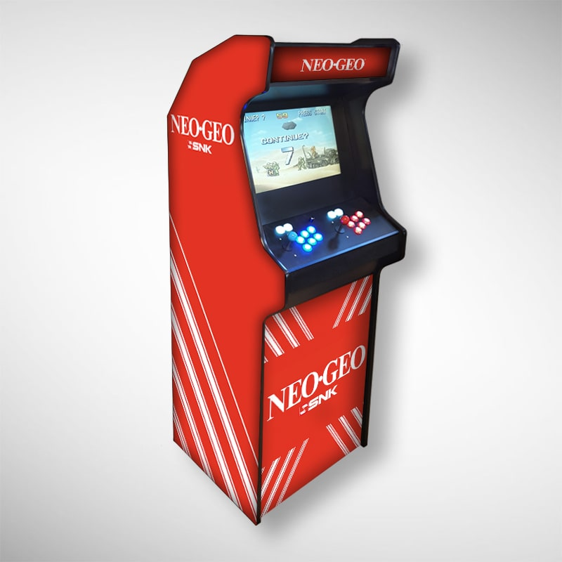 Il est important de bien choisir sa borne d'arcade Choisir sa borne d'arcade sur Orleans ou dans les environs