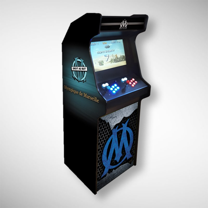 Il est important de bien choisir sa borne d'arcade Choisir sa borne d'arcade sur Strasbourg ou dans les environs