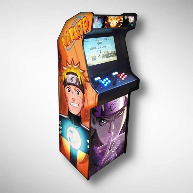 Il est important de bien choisir sa borne d'arcade Choisir sa borne d'arcade sur Chambery ou dans les environs
