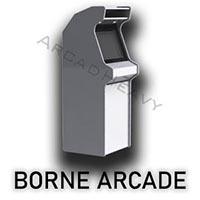Possibilité d'avoir une borne d'arcade sur mesure sur Toulouse et ses environs
