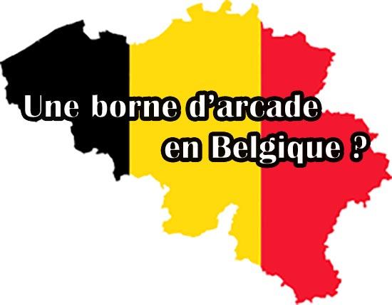 Le guide complet de la borne d'arcade en Belgique ! bien choisir son bartop en belgique !